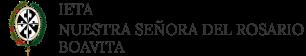 Institución Educativa Técnica y Académica Nuestra Señora del Rosario Boavita